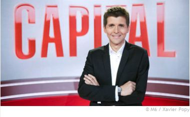 Emission Capital M6 - 22 janvier 2012 - 20h45