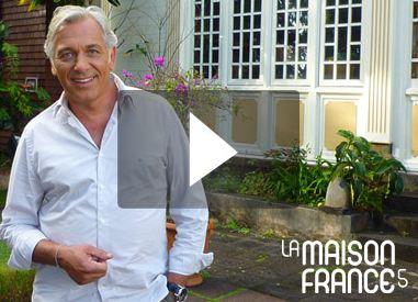 La maison france 5 mercredi 15 f vrier 2012 20h30 - La maison france 5 karine et gaelle ...