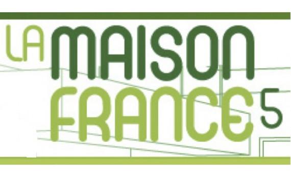 France5- Mercredi 11 avril 2012 à 20h35 - La Maison France5