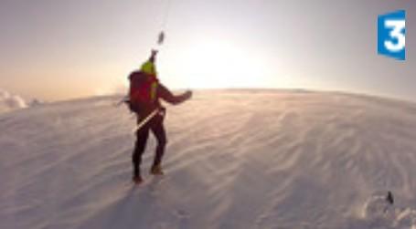 France 3 - Lundi 22 octobre 2012 - Un hiver avec les sauveteurs du Mont Blanc