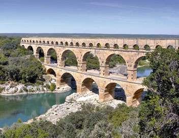 France 3 – Mercredi 1er mai à 20h45 - Des Racines et des Ailes – Passion Patrimoine : du Gard à l'Ardèche