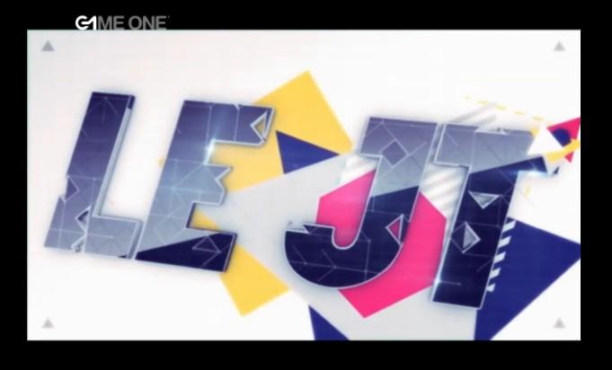 Le JT de Game one : le journal d'infos de la génération digitale