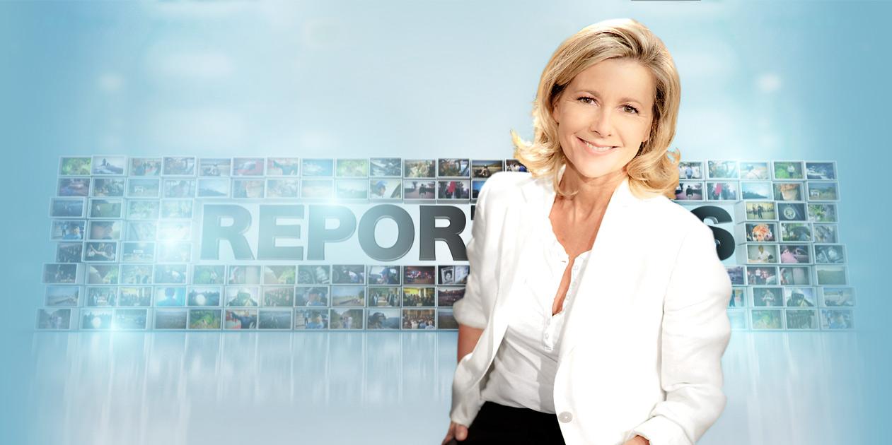 TF1 - Samedi 26 octobre après le journal de 13h - Reportages
