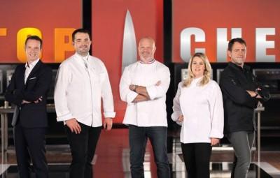 [SONDAGE] Top Chef 2015 : qui va remporter la finale ?