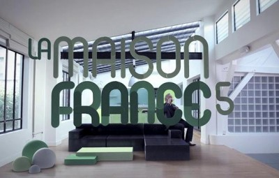France 5 – 28 octobre 2015 – 20h40 – La Maison France 5