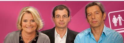 Enquête de santé France 5 - Mardi 24 janvier 2012 à 20h35 - SOS enfants maltraités