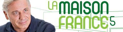 La maison France 5 - 25 janvier 2012 à 20h30 - Spécial Tignes