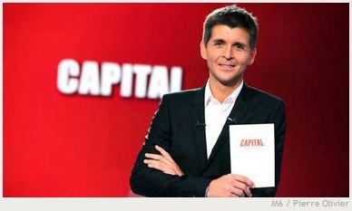 Capital M6 - 5 février 2012 - Travail, pouvoir d'achat, Euro
