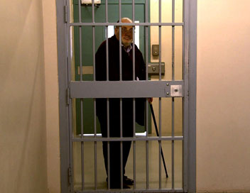 """France 5 - Mardi 20 mars à 20h35 - """"Mes questions sur..."""" : la folie dans l'univers carcéral"""