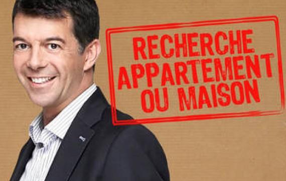 M6- Mardi 17 avril 2012 à 20h50 - Recherche appartement ou maison