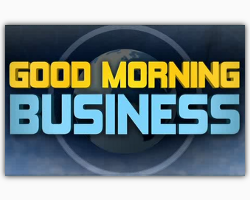 BFM TV - Tous les jours à 6h - Good Morning Business
