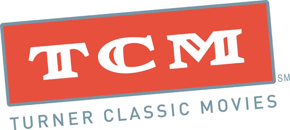 logo tcm turner classic movies