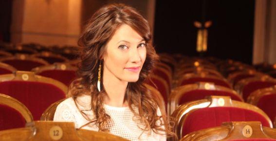 June TV - Dimanche 19 mai à 19h50 - Best of de L'émission Mode avec Mareva Galanter