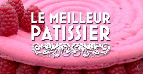 M6 - Lundi 25 novembre 2013 à 20h50 - Le Meilleur Pâtissier