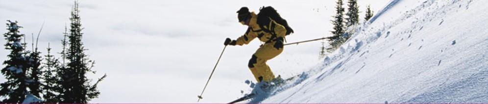 skieur-sur-une-piste