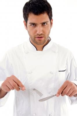 Plats gastronomiques, recettes au poisson : Top Chef 2015 c'est bientôt !
