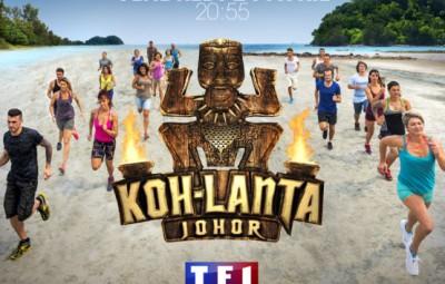 [PHOTOS] Koh-Lanta 2015 : faites connaissance avec les candidats
