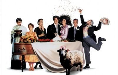 10 films sur le thème des funérailles
